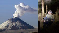 Geólogo descubre tecnología que predice terremotos 3 horas antes de que ocurran