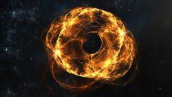 Físicos podrían haber detectado la extraña radiación emitida por los agujeros negros