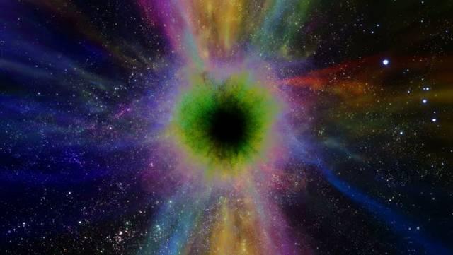 En un nuevo estudio publicado en la revista General Relativity and Gravitation, Neves argumenta que no puede haber necesidad de la singularidad espacio-tiempo, o Big Bang. El nuevo argumento está inspirado en el comportamiento de los agujeros negros «regulares».
