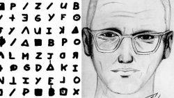 Asesino del Zodiaco: Una IA podría resolver el misterio de su identidad