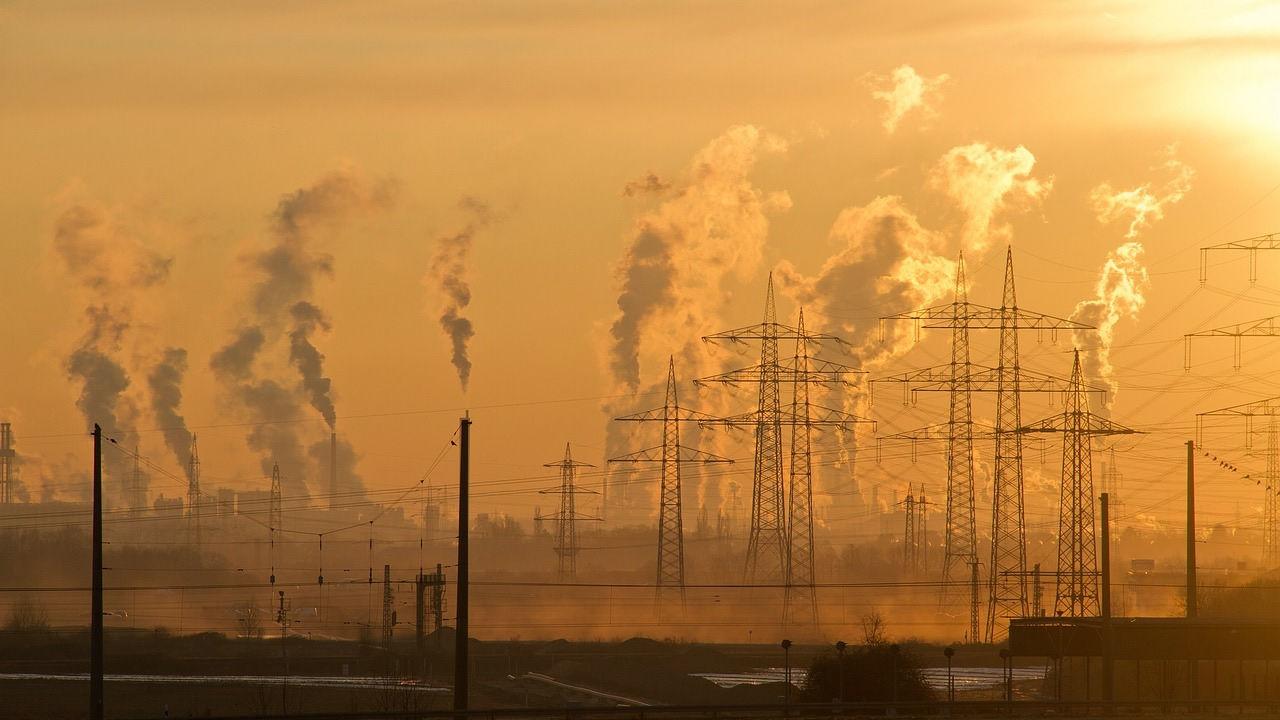 Potencial asesor ambiental de EPA dice que la contaminación es buena para la salud de los niños