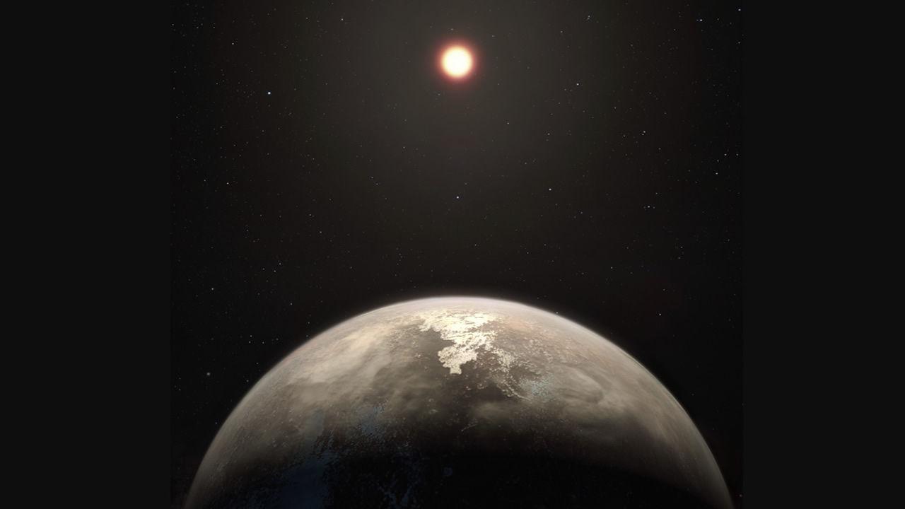 Astrónomos hallan un planeta potencialmente habitable a solo 11 años luz