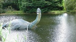 Avistamientos de «monstruo del lago Ness» baten un récord este año