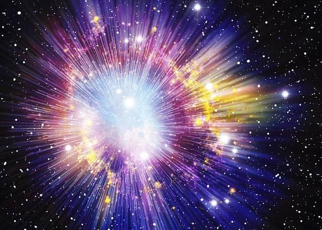 El universo en expansión puede haber sido precedido por una fase de contracción. La idea surge de la teoría de que un «Big Crunch», en el que el universo se derrumba sobre sí mismo, podría conducir a una «eterna sucesión de universos».