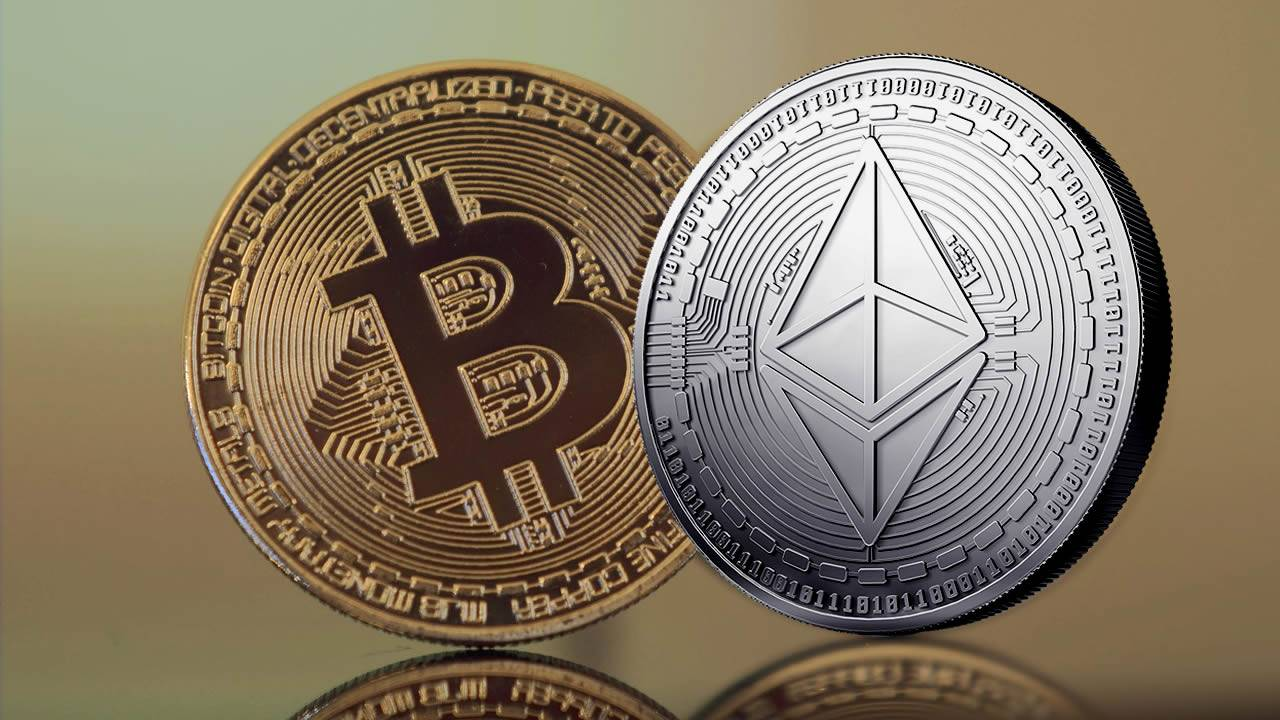 Ethereum, la próxima gran criptomoneda junto a Bitcoin podrían concretar la revolución financiera
