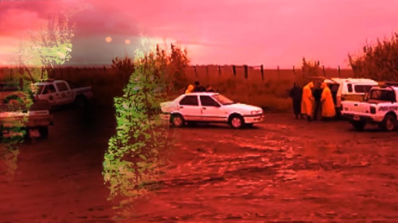 El impactante caso de un policía abducido por extraterrestres