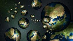 La experiencia más increíble de universo paralelos