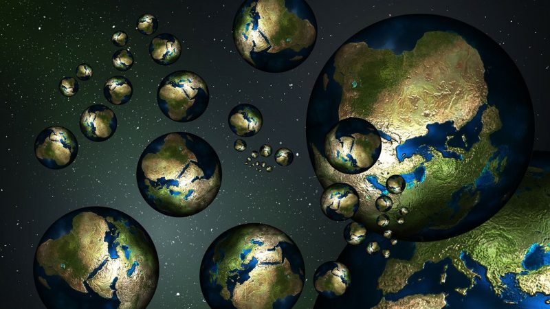 Un físico cree que existen innumerables universos paralelos