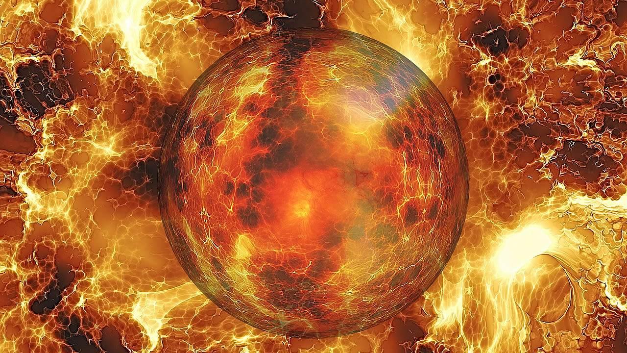 Científico de NASA: «Nibiru no nos golpeó… una vez más»