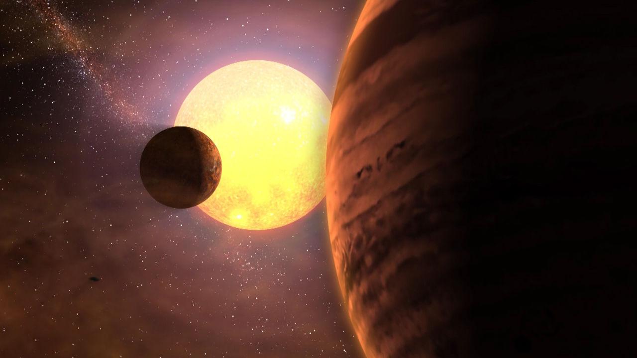 Científicos confirman 18 planetas posiblemente habitables