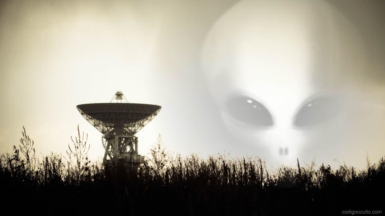 Científicos enviaron mensajes a una posible civilización alienígena ¿ha sido una mala idea?