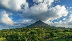 Costa Rica alcanza los 300 días usando energías renovables al 100 por ciento