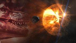 Asteroide que mató a los dinosaurios causó un desastre mundial peor de lo pensado