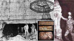 ¿Oculta la Cueva de los Tayos un Biblioteca Metálica que podría reescribir la historia?
