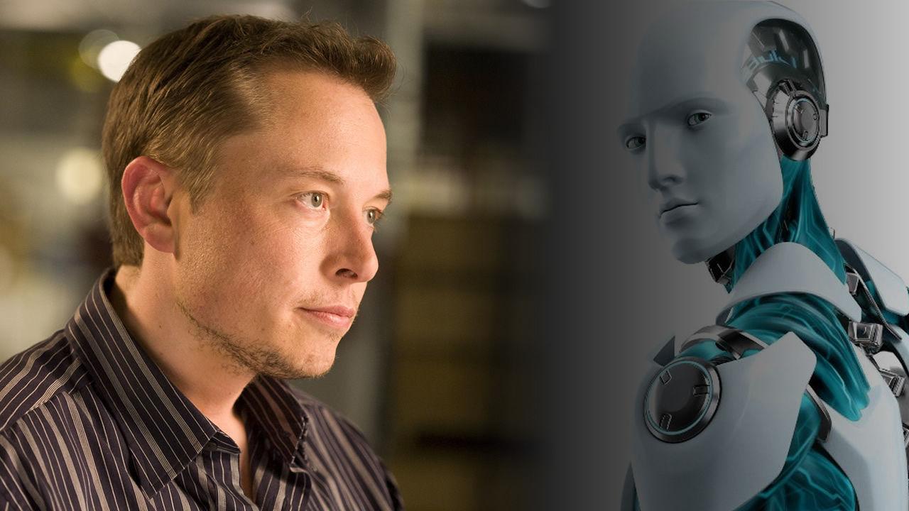 Según Elon Musk: Necesitamos un ingreso universal porque los robots robarán nuestros empleos