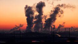 Las emisiones mundiales de CO2 vuelven a aumentar luego de tres años estables