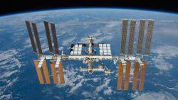 Astronautas encuentran bacterias vivas en exterior de Estación Espacial Internacional
