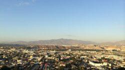 Un fenómeno desconocido sacude Tijuana, expertos no saben el origen