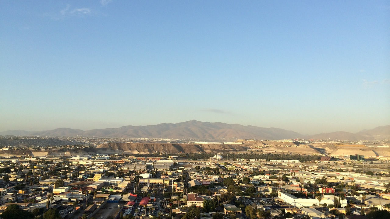 Un fenómeno desconocido sacude Tijuana, expertos dudan sobre el origen