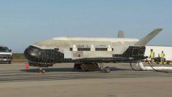 Guerra Espacial: Cómo el Pentágono planea «defender» la última frontera
