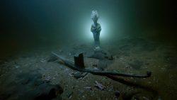 Encuentran tres naufragios de la época romana frente a costas egipcias