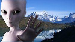 Investigador: «Patagonia es visitada por inteligencia que no logramos entender»