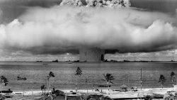 Investigadores detectan alta radiactividad de pruebas nucleares de 1940 en el Pacífico