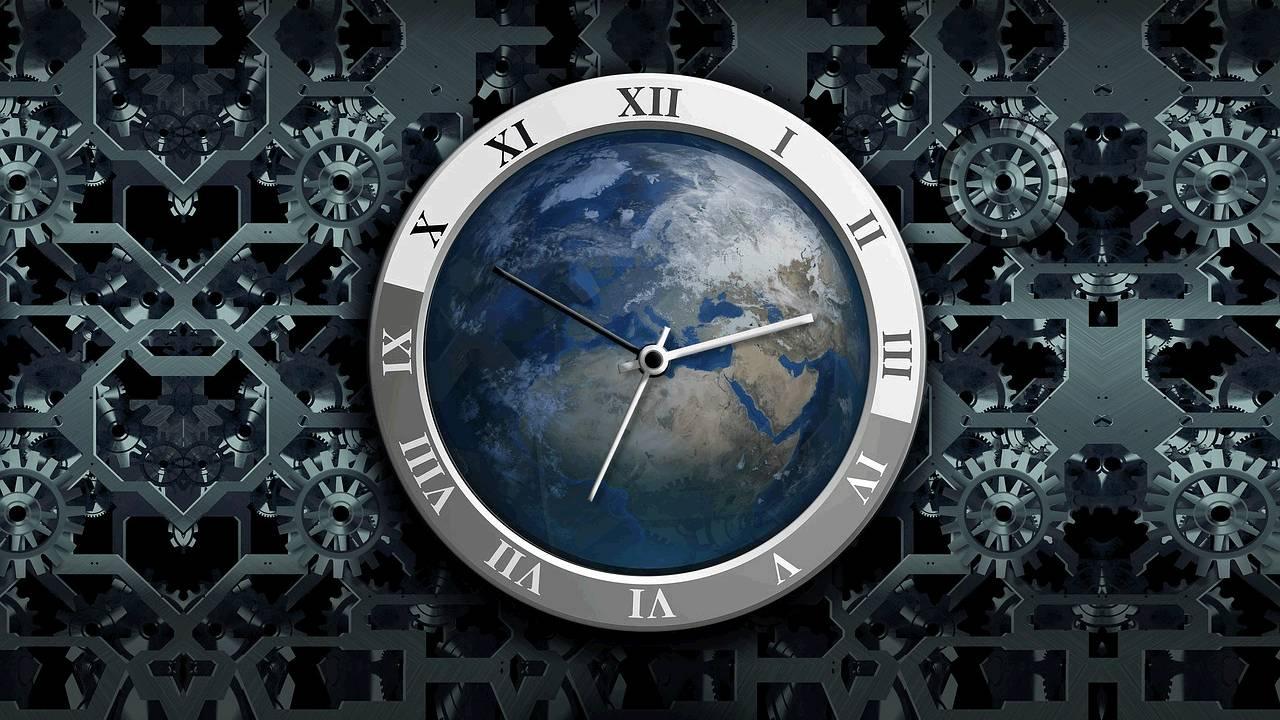 La Tierra al límite: ¿Vivimos una aceleración del tiempo?