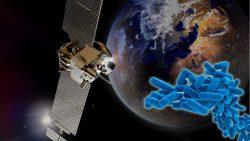Microbios subterráneos podrían sobrevivir al menos 20 millones de años en Marte