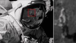 Surge nueva «evidencia» que sugiere que el alunizaje de Apolo fue falso