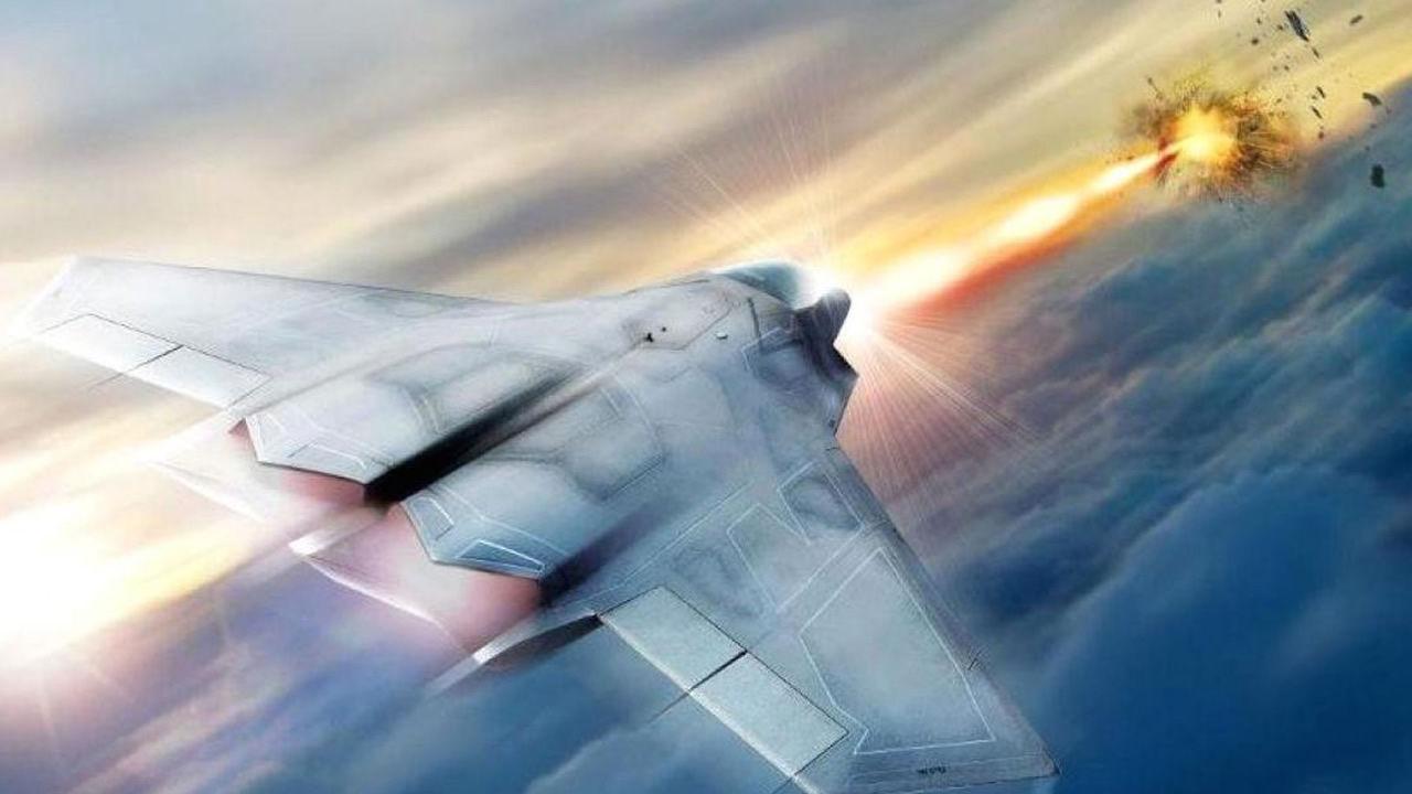 Pentágono equipará aviones de combate con armas láser para el 2021