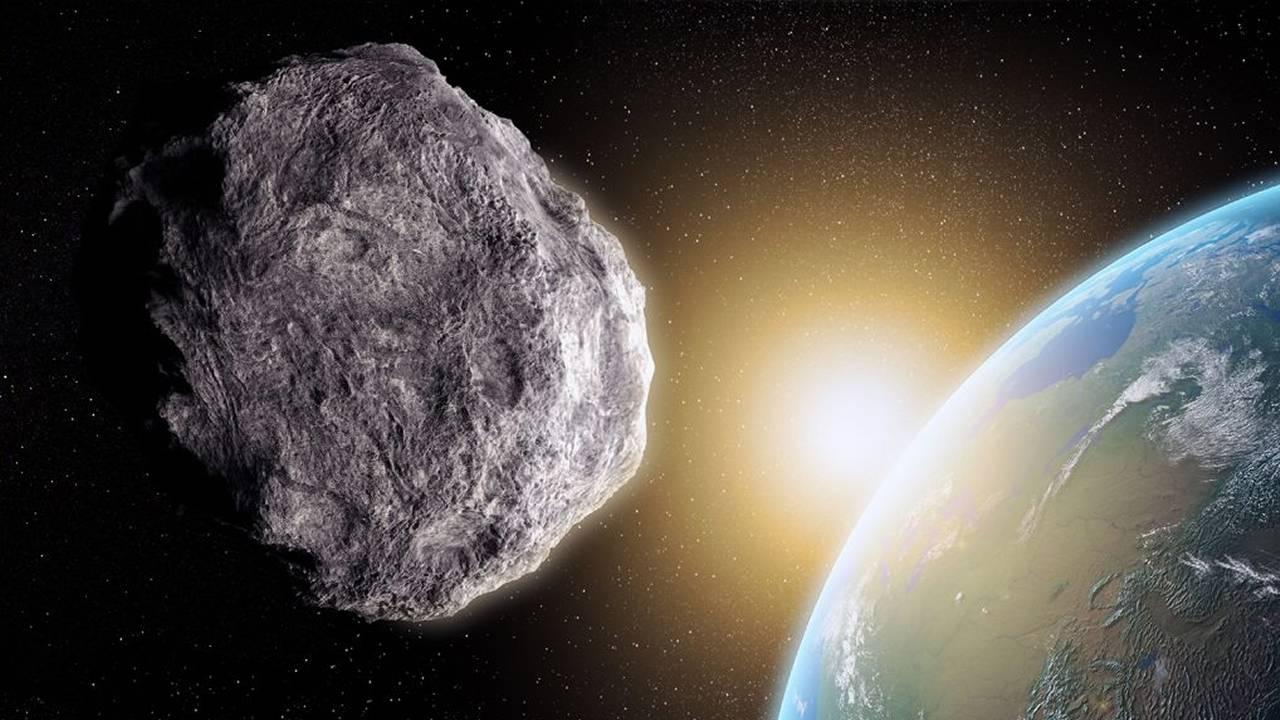 «Asteroide» realizará un acercamiento a la Tierra este 16 de diciembre