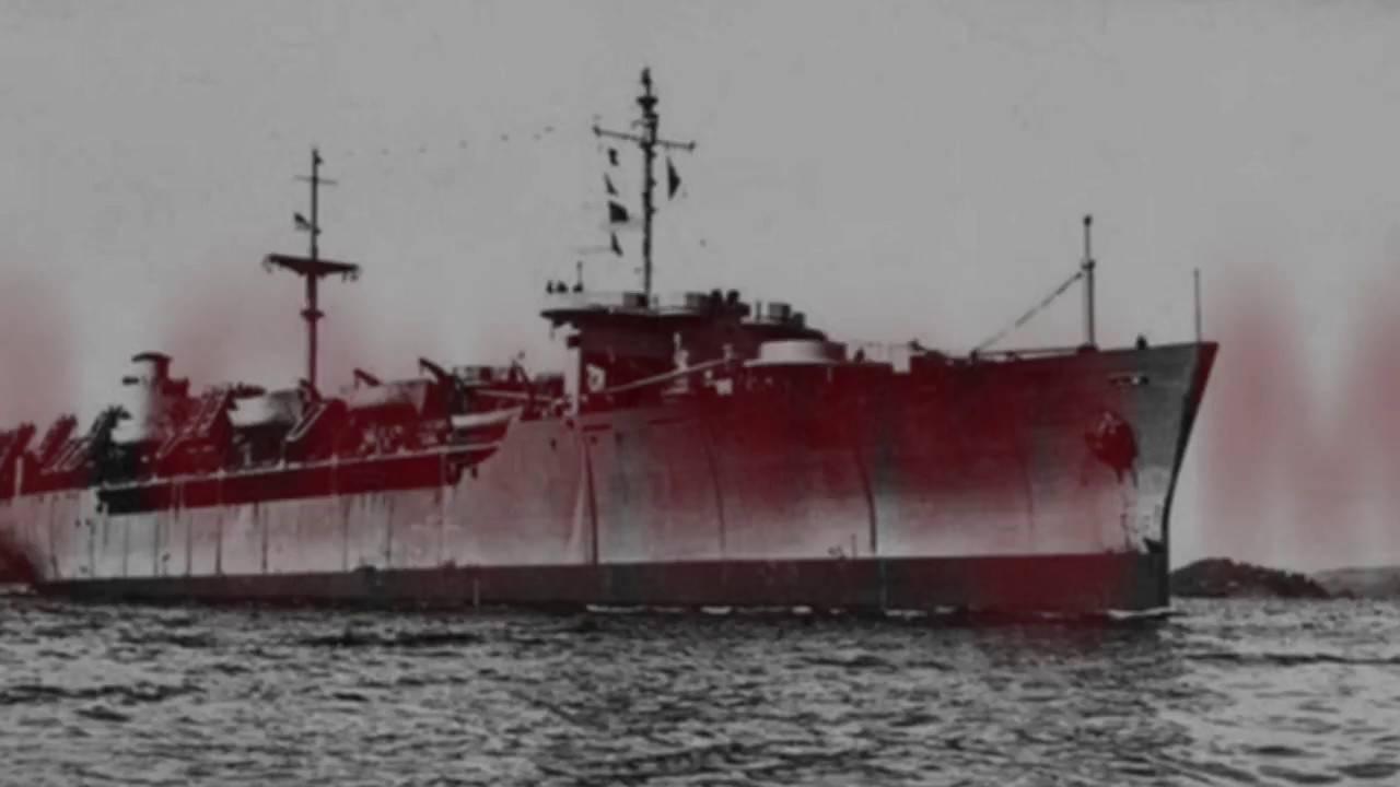 ¿Qué ocurrió en el navío SS Ourang Medan? «El barco del horror»