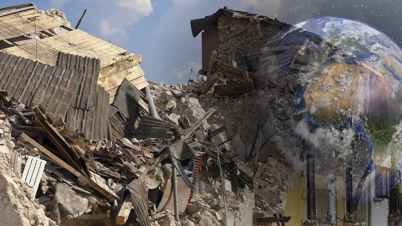 Científicos predicen aumento de terremotos en 2018 por cambios en rotación terrestre