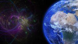 La Tierra está siendo golpeada con antimateria, y no tenemos idea por qué