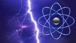 Tormentas eléctricas podrían desencadenar reacciones nucleares en el cielo