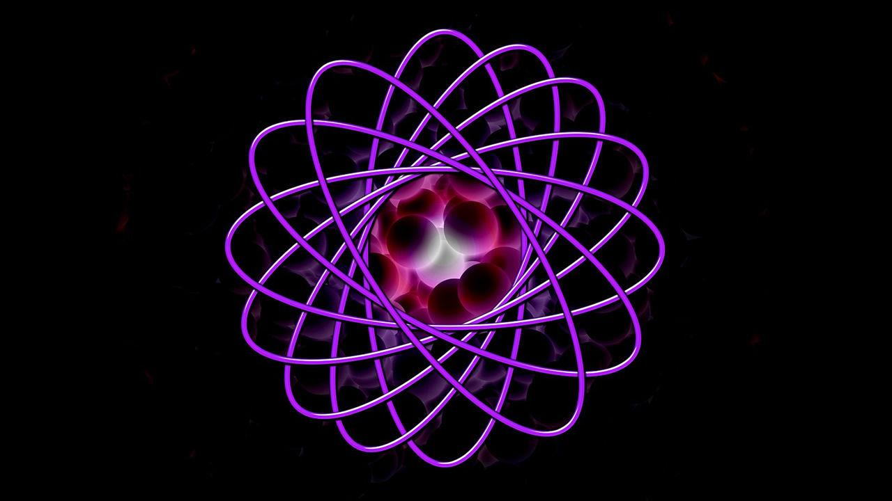 Científicos logran realizar transferencias de energía entre átomos