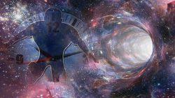 Experto: «Viaje en el tiempo es 'técnicamente posible', pero solo si viajas al pasado»