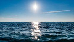 Una «Zona de Sombra» atrapa el agua del Océano más antigua del mundo