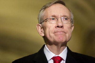 El programa fue creado por el entonces líder de la mayoría del Senado Harry Reid