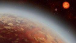 K2-18b: Descubren una supertierra que podría albergar vida