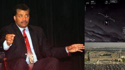 ¿Qué opina Neil deGrasse Tyson del vídeo OVNI del Pentágono?
