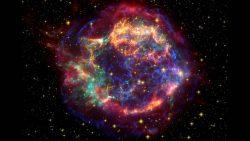Ahora sabemos qué elementos contiene una supernova luego de explotar