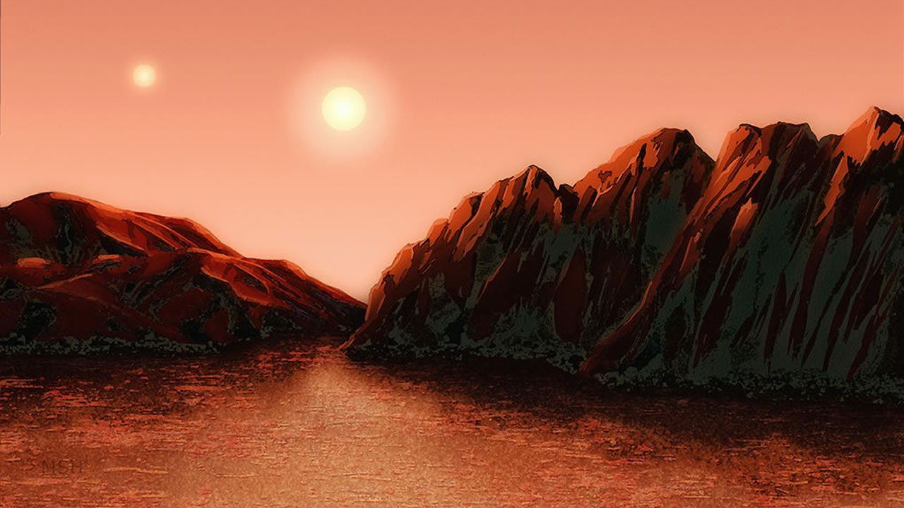 Alpha Centauri es el hogar de mini-Tierras capaces de sustentar la vida