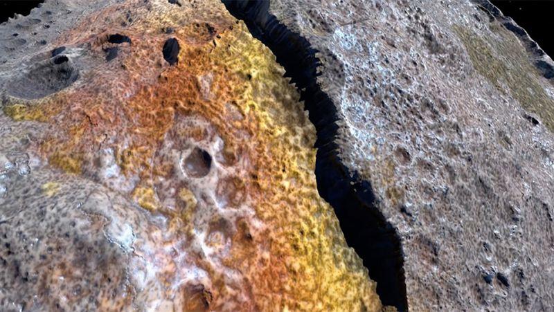 En 2030, la NASA planea explorar el asteroide Psyche-16, compuesto casi por completo de hierro y níquel