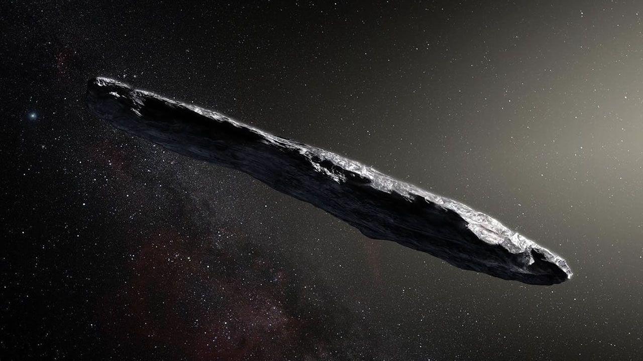 Astrónomos observarán objeto interestelar en busca de señales de tecnología alienígena