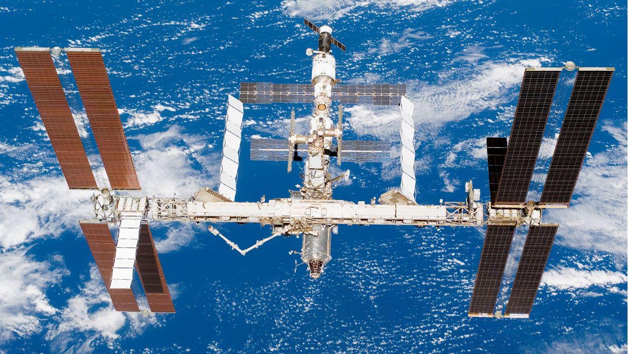 Astrónomos de NASA secuencian ADN de organismos desconocidos en Estación Espacial