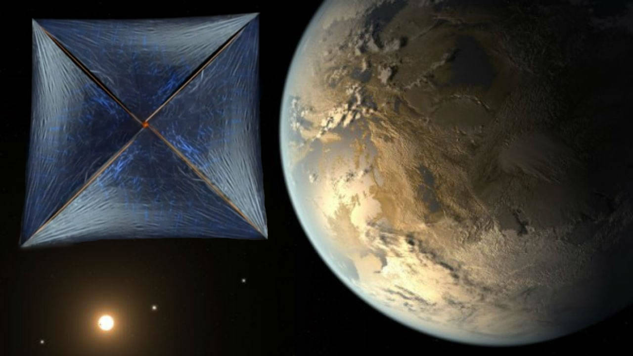 Científico propone «sembrar vida» en exoplanetas distantes