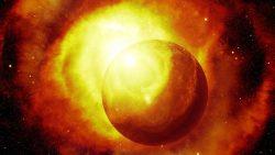 «Devorador de mundos» Resuelven misterio de la estrella que destruyó sus planetas