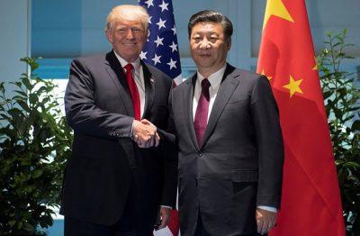 Baba Vanga predijo que en 2018 China superará a Estados Unidos y se convertirá en la próxima «superpotencia» mundial
